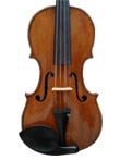 Genua violin