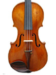 violin Gragnani